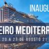 Cruzeiro Mediterrâneo 2021