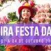 Festa da Flor Excursão Fafetur